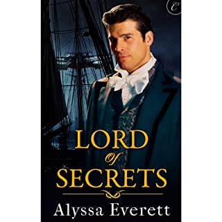 Lord of Secrets cover art
