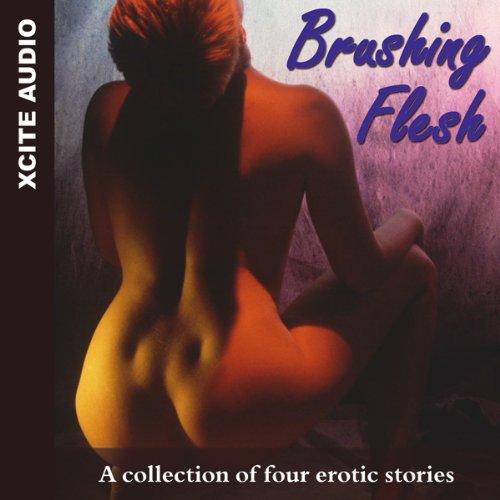 Brushing Flesh Titelbild
