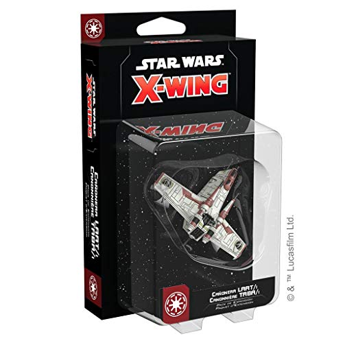 Star Wars X-Wing 2.0 – Cannone LAAT/i