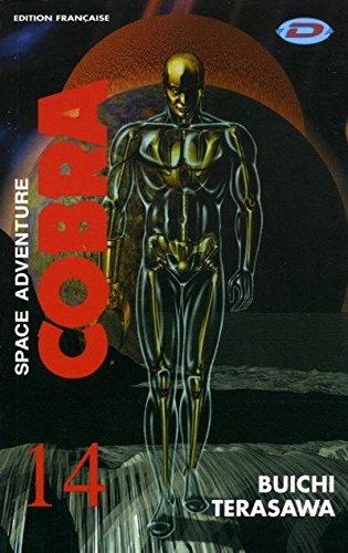 Cobra Space Adventure T14