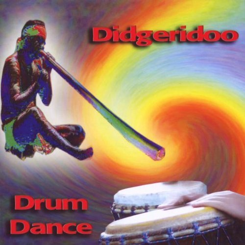Didgeridoo Drum Dance by Various Artists by Music Mosaic (2010-01-01)