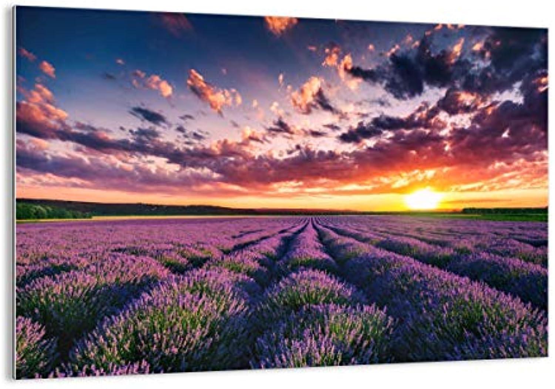 Glas - Glasbilder - Einteilig - Breite  100cm, Hhe  70cm - Bildnummer 3816 - zum Aufhngen bereit Kunstdruck - GAA100x70-3816