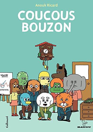 Coucous Bouzon (Bayou)