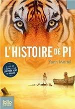 L'Histoire De PI/Film Tie-in by Yann Martel (2012-11-13)
