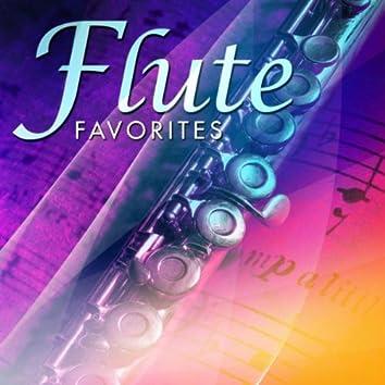 Flute Favorites