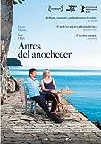 Antes Del Anochecer [DVD]