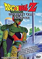 Dragon Ball Z: Imperfect Cell - Encounter [DVD] [Import]