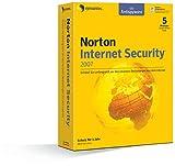 Norton Internet Security 2007 5 Benutzer -