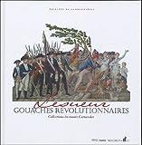 Lesueur - Gouaches révolutionnaires