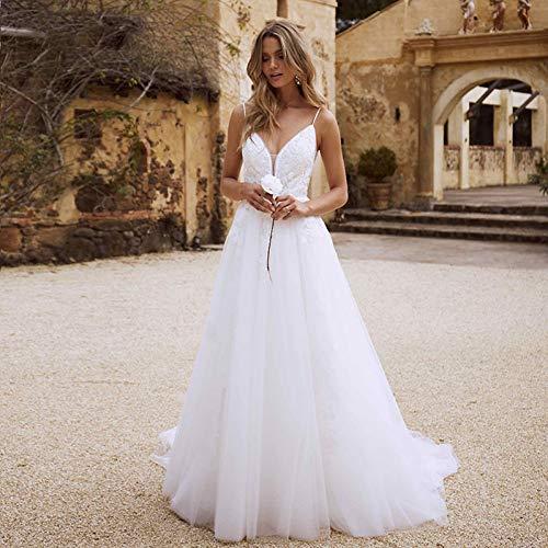 Vestido De Novia Romantico Vintage