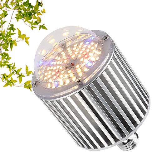 Pflanzenlampe LED,Pflanzenlicht Pflanzenleuchte Wachstumslampe,Wachsen licht Grow Lampe Vollspektrum für Zimmerpflanzen, Gewächshaus,Hydroponische Pflanzen und,Blumen