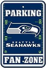 Fremont Die Official National Football League Fan Shop Authentic NFL Parking Sign