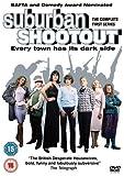 Suburban Shootout - Series 1 [Import anglais]