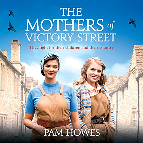 The Mothers of Victory Street cover art