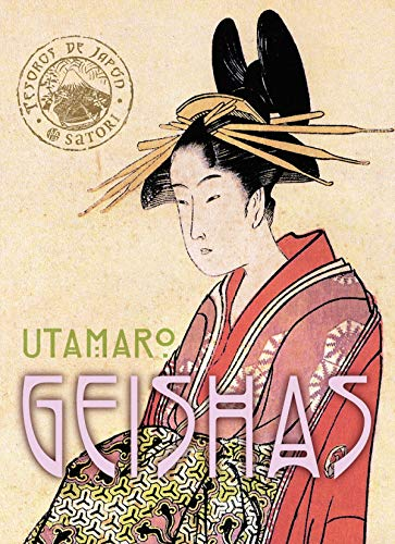 Geishas (TESOROS DE JAPON)