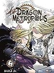 Dragon Metropolis Edition simple Tome 4