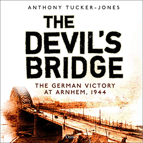 The Devil's Bridge cover art