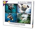 Cheatwell Games 28217 - Puzzle para Perros (1000 Piezas)