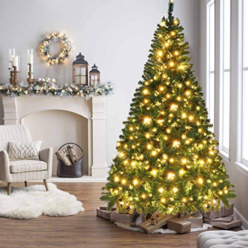 Best artificial christmas tree Review