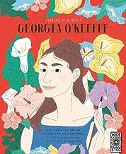 Portrait of an Artist: Georgia O'Keeffe