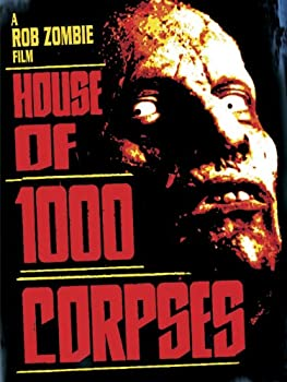 House of 1000 Corpses HD Digital