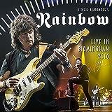 Live in Birmingham 2016 von Rainbow