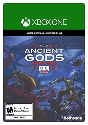 DOOM Eternal: The Ancient Gods - Part One - Xbox [Digital Code]
