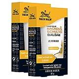 TIGER BALM Nacken & Schulter Balsam – Natürlicher Balsam bei Verspannungen im Nacken- &...