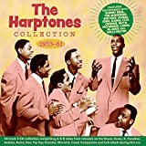 The Harptones Collection 1953-61