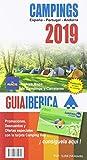 Guía Ibérica Campings 2019 (España - Portugal - Andorra)