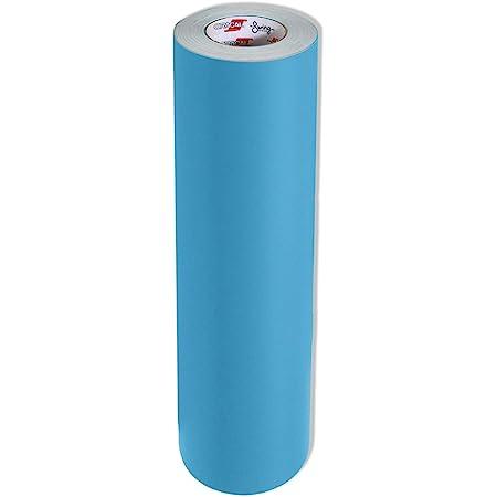 12 x20 Oracal Oramask 813 Stencil Film Roll Light Blue