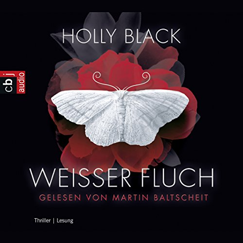 Weisser Fluch audiobook cover art