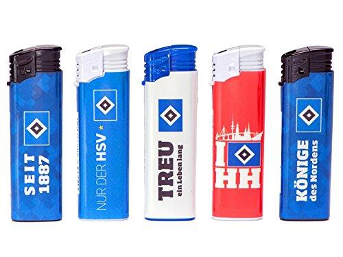 HSV elektrische aanstekers 5-pack (nieuwe modellen)