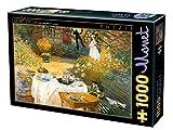 D-Toys- Puzzle 1000 Piezas 67548 CM02 Uni