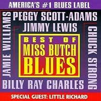 Best of Miss Butch Blues