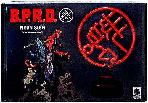Dark Horse Deluxe BPRD Neon Spielzeug
