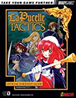 La Pucelle - Tactics Official Strategy Guide de Kathleen Pleet