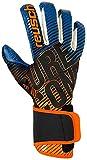 Reusch Pure Contact III G3 Fusion Goalkeeper Glove, Size 8