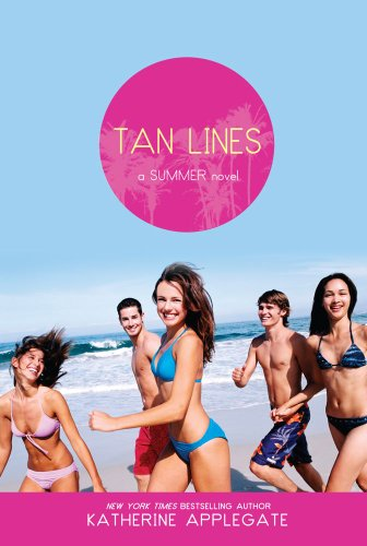 Tan Lines: Sand, Surf, and Secrets; Rays, Romance, and Rivalry; Beaches, Boys, and Betrayal (2) (Summer)