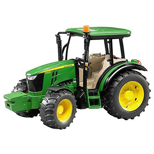 Tractores A Escala Marca Bruder