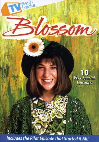 Blossom: 10 Very Special Episodes (TV Flashbacks)