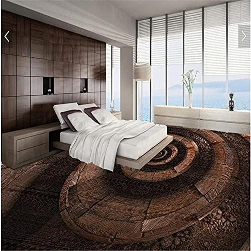 Habitación Sala De Estar Cafetería Bar Baño De Visitas Baño Sala De Estar Dormitorio Se Puede Personalizar Vestíbulo Del Hotel Arte Baño 3D Piso-400X320Cm Adhesivos Para Azulejos De Pared, Para Deco