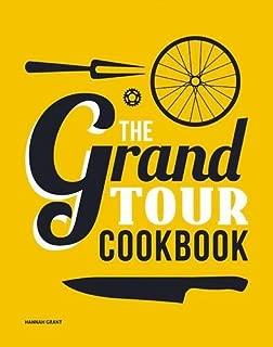 The Grand Tour Cookbook - Tour de France