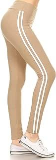 Leggings Depot Yoga Waist REG/Plus Women's Buttery Soft Workout Gym Leggings