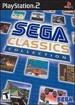 Sega Classics Collection - PlayStation 2
