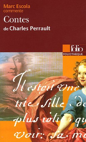 Contes de Charles Perrault (Essai et dossier)