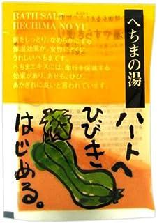 ヤマサキ 和漢の湯 やすらぎ便り へちまの湯
