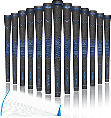 Champkey Traction-X Golf Grips