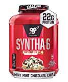 BSN Syntha-6 Whey Protein (Cold Stone Creamery)