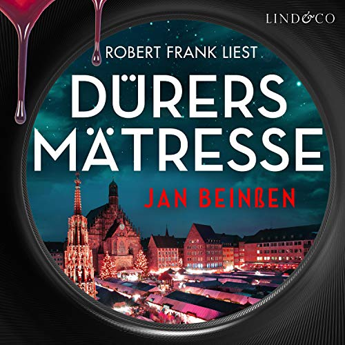Dürers Mätresse     Paul Flemming 1              De :                                                                                                                                 Jan Beinßen                               Lu par :                                                                                                                                 Robert Frank                      Durée : 8 h et 59 min     Pas de notations     Global 0,0